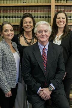 Portrait Photo of Ellis Fernandez, III, Ruth Wisecarver, Melissa Hunter and Maryanne Durden