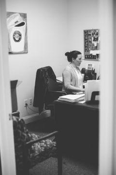 Melissa Hunter Working